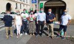 """""""In Lombardia non è andato tutto bene"""": Pd in piazza a Crema per la sanità lombarda FOTO E VIDEO"""