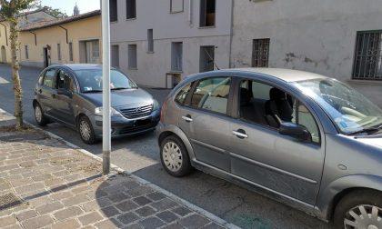 Ancora auto danneggiate a Soresina: non si fermano i raid dei vandali