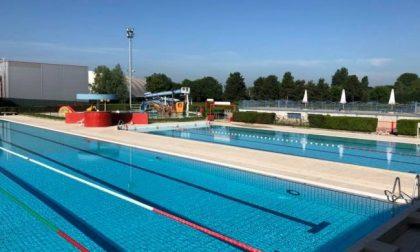 La piscina comunale di Crema riapre al pubblico: tutte le novità