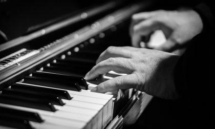 Concerto per violino e pianoforte il 24 luglio nel cortile di Palazzo Affaitati