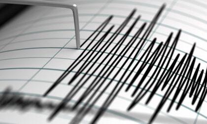 Nella notte registrate tre scosse di terremoto nel Parmense