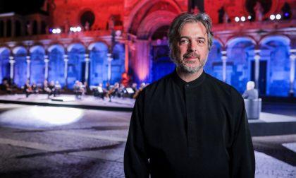 """Stasera su Rai1 """"Notte di luce"""", la rinascita di Cremona dopo le ombre del Covid"""