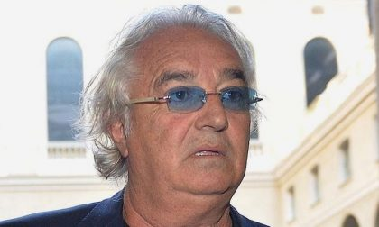 Flavio Briatore ricoverato in ospedale per Covid: è in condizioni serie