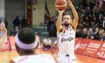 Giuseppe Poeta è un giocatore della Vanoli Basket