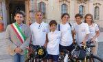 """""""Vento lento"""", il tour in bici per promuovere la mobilità sostenibile farà tappa a Cremona"""