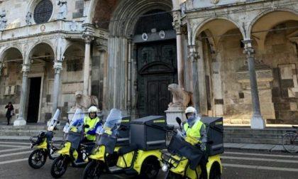 Poste Italiane: in provincia di Cremona oltre il 43% dei mezzi sono green