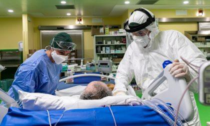 Coronavirus: in Lombardia un decesso e 110 nuovi positivi. A Cremona e provincia +2