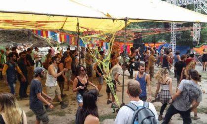 Rave party sull'Adda: controlli a tappeto per centinaia di ragazzi