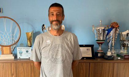 Pierluigi Brotto è il nuovo assistente allenatore della Vanoli Cremona