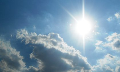 Weekend soleggiato e temperature di fine estate, lunedì tornano le piogge | Meteo Lombardia