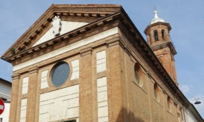 Santa Rita, da martedì riapre ai fedelila Chiesa di via Trecchi