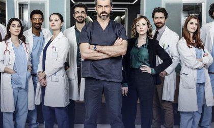Doc – Nelle tue mani: in onda le ultime quattro puntate della serie con Luca Argentero