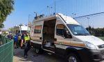 Esercitazione della Protezione civile, effettuati test di comunicazione radio da attivare in caso di maxi emergenze
