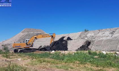 Smaltimento illecito di rifiuti, sequestri per sei milioni di euro VIDEO