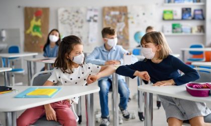 Scuole, il Governo ha deciso: il 7 gennaio elementari e medie, slittano le superiori