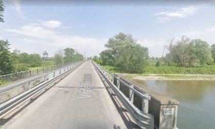 """Ponte fiume Serio: divieto di transito a mezzi pesanti e autobus sulla SP12 """"Sergnano-Camisano"""""""