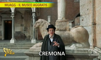 Addio a Philippe Daverio: quella volta in cui svelò le bellezze di Cremona VIDEO