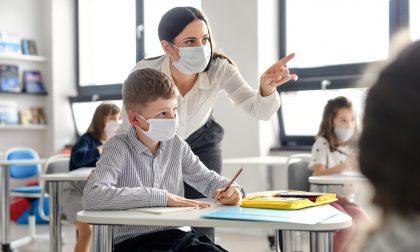 Caso Covid in scuola primaria di Crema: alunni e docenti in quarantena