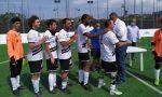 La squadra del Crema calcio non vedenti è Campione d'Italia