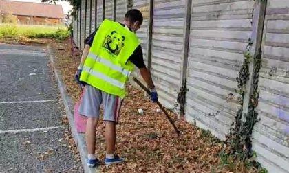 """I Rudaroli: """"Va bene andare in camporella ma almeno lasciate pulito…"""" VIDEO – FOTO"""