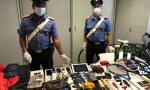 Soresina, danneggiamenti e furti sulle auto in sosta: arrestato l'autore dei raid FOTO