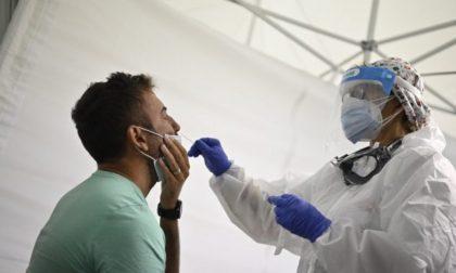 Coronavirus, oltre 23mila tamponi e 388 positivi. A Cremona e provincia +11