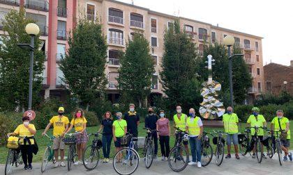 """Primo """"Ciclo Food Tour"""", grande successo per la tappa cremonese FOTO"""