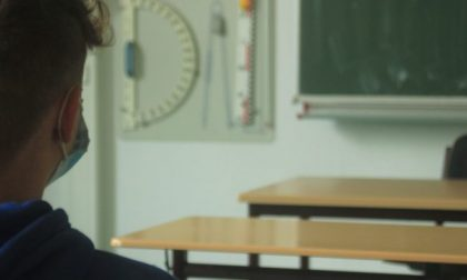 La scuola riparte, ma sono pochi i test sierologici fatti dagli insegnanti