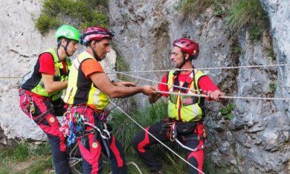 """""""Strage"""" sui monti della Lombardia: morti tre cercatori di funghi in 48 ore"""