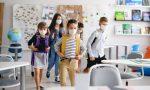 Tamponi ed esiti in un giorno: a scuola scatta il piano anticovid