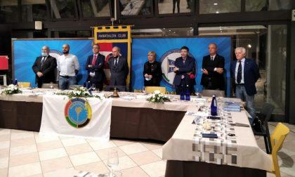 """Il provveditore Molinari ospite del Panathlon: """"Ripartiamo dallo sport"""""""