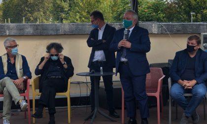 """Covid, presentato il docufilm """"A viso aperto"""": sul grande schermo la pandemia nei territori più colpiti"""