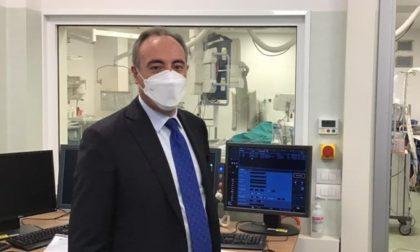 """Vaccino anticovid, Gallera: """"Dal 4 gennaio fino a 10mila somministrazioni al giorno"""""""