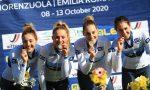 Inseguimento squadre ciclismo, la cremonese Marta Cavalli (e compagne) campionesse europee