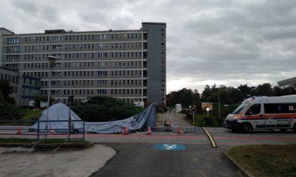 Sono 42 i pazienti Covid in Ospedale a Cremona: la situazione al 26 ottobre 2020