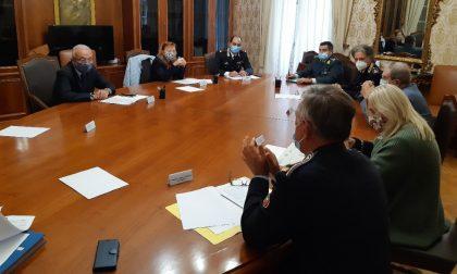 Assembramenti fuori dalle scuole e truffe agli anziani i temi affrontati dal Comitato per l'Ordine e la Sicurezza Pubblica