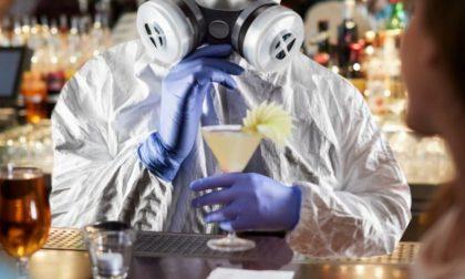 """""""Bar chiusi alle 17"""": l'ipotesi del coordinatore dell'Unità di Crisi contro il virus"""