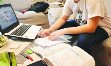 A Cremona nelle scuole superiori 100% di didattica a distanza dalla prossima settimana