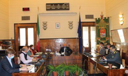 """Sette Comuni della Provincia firmano il """"Patto per la Sicurezza Urbana"""""""