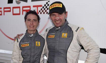 Campionato Italiano WRC rally: Vescovi-Guzzi di nuovo campioni della Coppa S1600