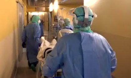 Coronavirus, in Lombardia attivati 150 posti di terapia intensiva e mille nei reparti