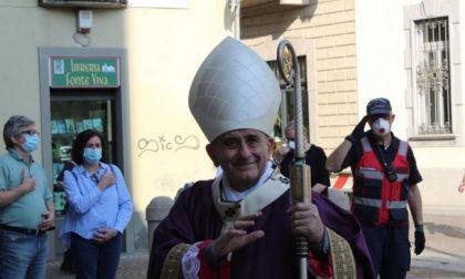 L'Arcivescovo di Milano Mario Delfini è positivo al Covid-19