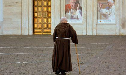 Frate positivo al Covid: convento dei cappuccini in quarantena
