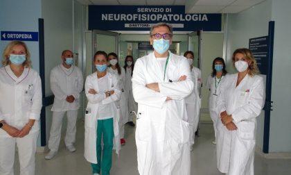 Ospedale Cremona: Bruno Censori è il nuovo primario di Neurologia