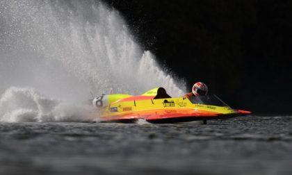Motonautica: in Repubblica Ceca, Andrea Ongari vince l'oro nel mondiale F250 FOTO