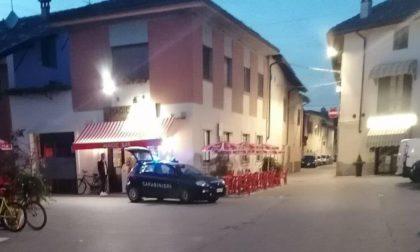 """Aggressione al bar """"Magik"""" di Rivolta: quattro albanesi denunciati"""