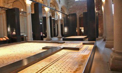 Domeniche archeologiche, dopo il lockdown riprendono le visite guidate
