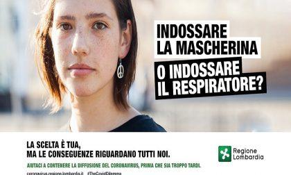 """""""Indossare la mascherina o indossare il respiratore?"""": arriva la campagna anti Covid"""