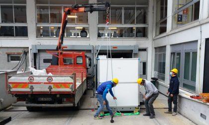 Ospedale di Cremona: continuano i lavori di ampliamento del Pronto Soccorso