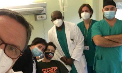Oglio Po, ortopedia da podio: gli atleti di tutta Italia scelgono l'ospedale di Casalmaggiore FOTO